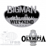 Logo BigMan Weekend Footer